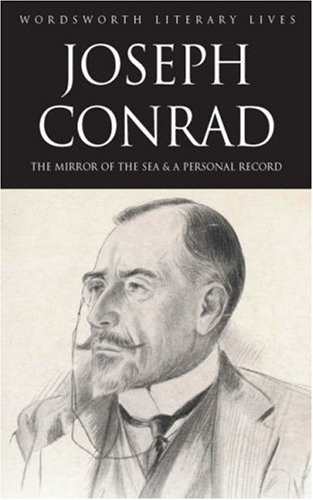 an introduction to the life and literature by joseph conrad