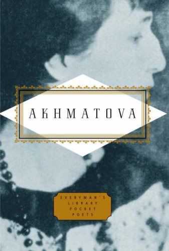 Anna Akhamatova: Poems
