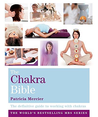 Chakra Bible: Godsfield Bibles