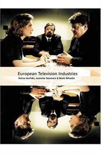 European Television Industries