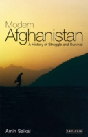 Modern Afghanistan: History of Struggle and Survival
