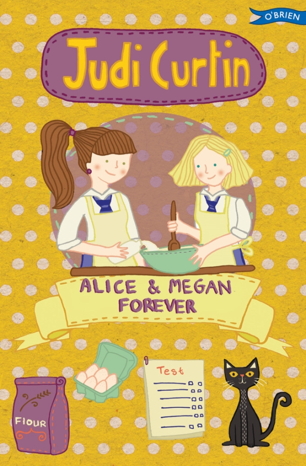 Alice & Megan Forever