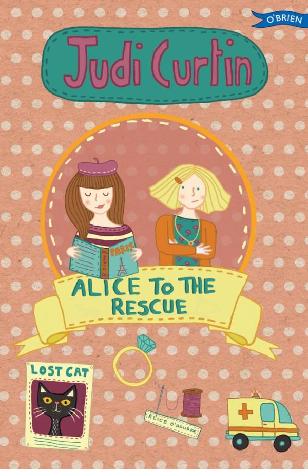 Alice to the Rescue