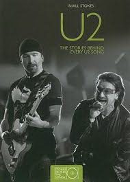 """U2"" Stories Behind the Songs"