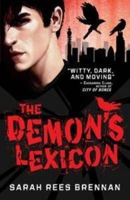 Demon's Lexicon