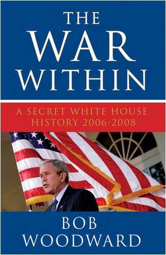 War within (Bush at War Part 4)