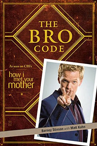 Bro Code (How I Met Your Mother)