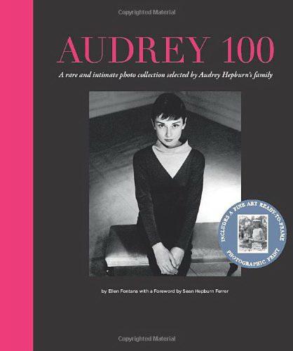 Audrey 100