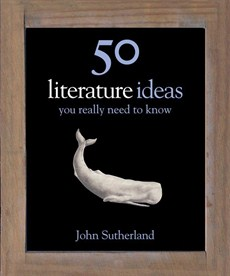50 Literature Ideas You Really Need to Know