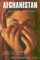 Afghanistan: Modern History