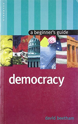 Beginner's Guide: Democracy