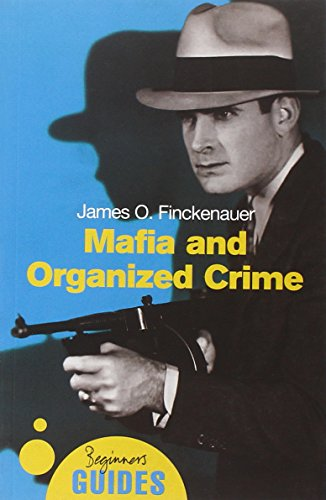 Beginner's Guide: Mafia and Organized Crime
