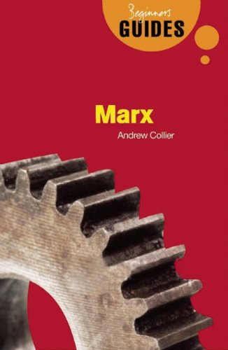 Beginner's Guide: Marx