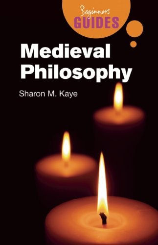 Beginner's Guide: Medieval Philosophy