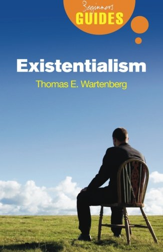 Beginner's Guide: Existentialism