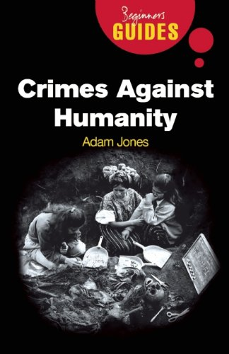 Beginner's Guide: Crimes Against Humanity