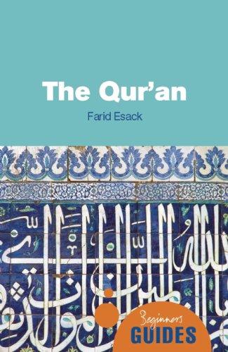 Beginner's Guide: The Qur'an