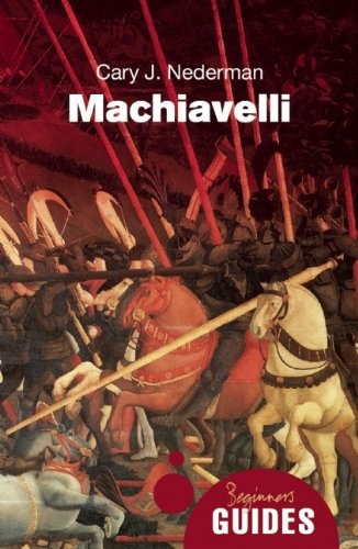 Beginner's Guide: Machiavelli