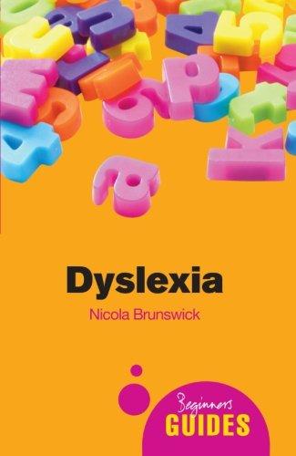 Beginner's Guide: Dyslexia