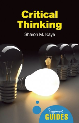 Beginner's Guide: Critical Thinking