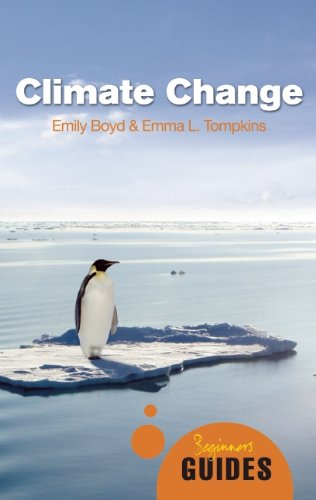 Beginner's Guide: Climate Change
