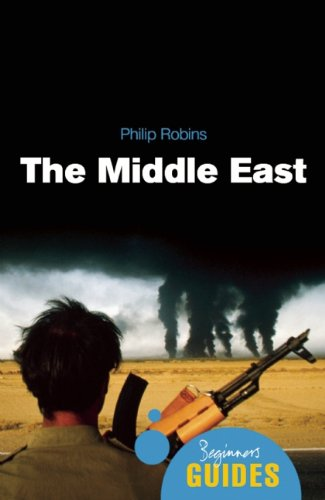 Beginner's Guide: The Middle East