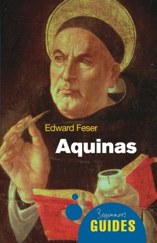 Beginner's Guide: Aquinas