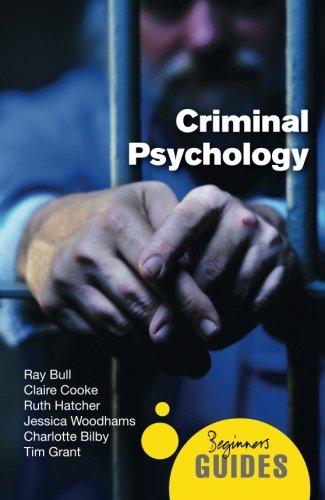 Beginner's Guide: Criminal Psychology