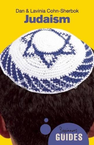 Beginner's Guide: Judaism