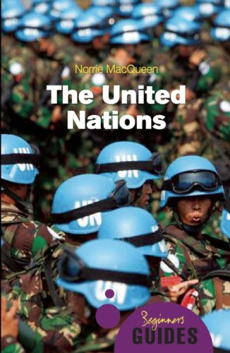 Beginner's Guide: The United Nations