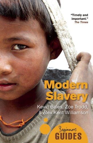 Beginner's Guide: Modern Slavery