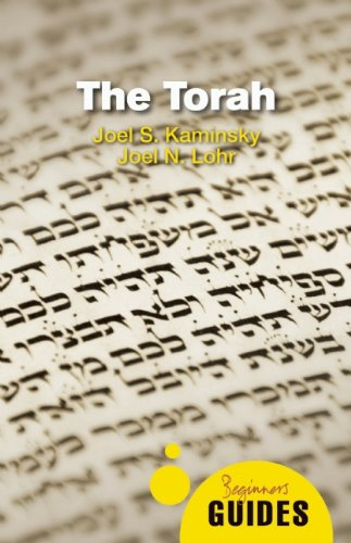 Beginner's Guide: The Torah