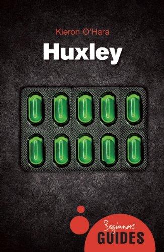 Beginner's Guide: Huxley