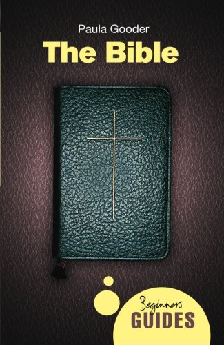 Beginner's Guide: The Bible