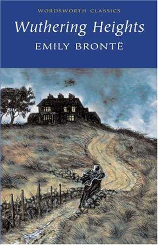 the conflict and difficulty to choose between two lovers in the novel wuthering heights by emily bro Although only two copies of the currer bell heightened with the publication of wuthering heights by ellis bell (emily) i love charlotte brontë.