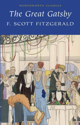 the recklessness observed by characters within the great gatsby by f scott fitzgerald