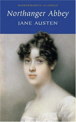essay questions on northanger abbey