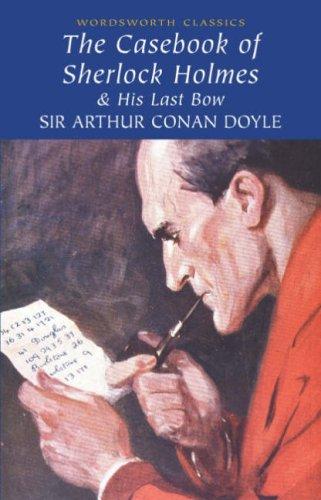 pre 1914 literature arthur conan doyle essay