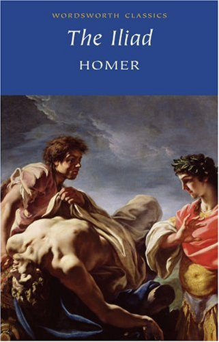an analysis of the use of words in homers epic poem the iliad Examples of how to use the word iliad in a sentence the iliad is an epic poem that celebrates the heroism of the the basic storyline of homer's iliad.