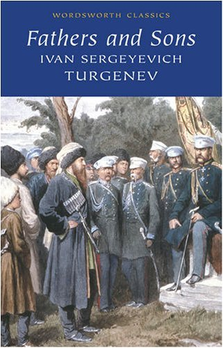 nihilism in turgenev's fathers and sons Fathers and sons (russian: «отцы although his nihilism has a lot to do with bazarov's turgenev wrote fathers and sons as a response to the growing.