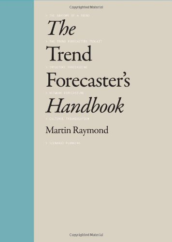 Trend Forecasters Handbook