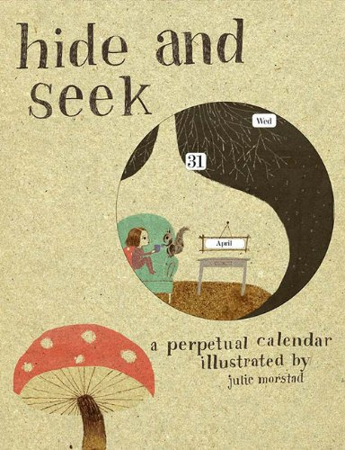 Hide and Seek: A Perpetual Calendar