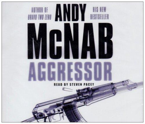 Aggressor  3CD
