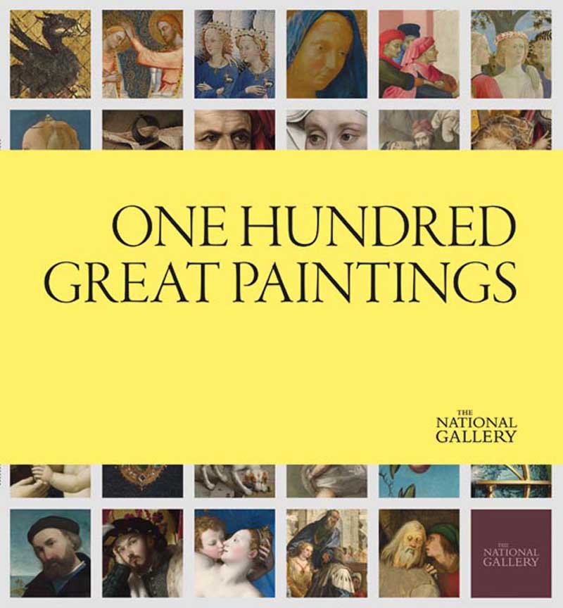100 Great Paintings
