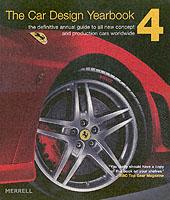Car Design Yearbook 4