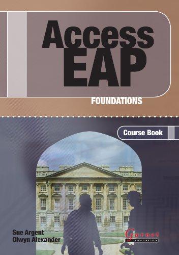 Access EAP Foundations CB