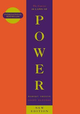 48 Laws of Power   Concise Ed