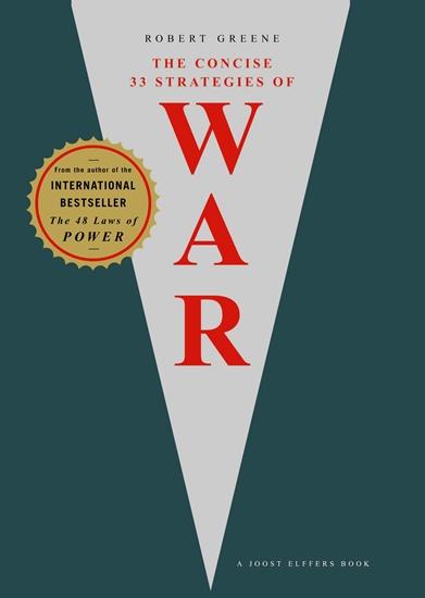 33 Strategies of War - Concise Ed