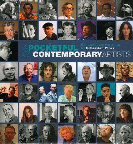Pocketful of Contemporary Artists
