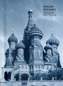 Ruslan Russian 1 Student's Book